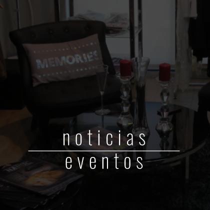 Noticias y Eventos Paula Vallejo