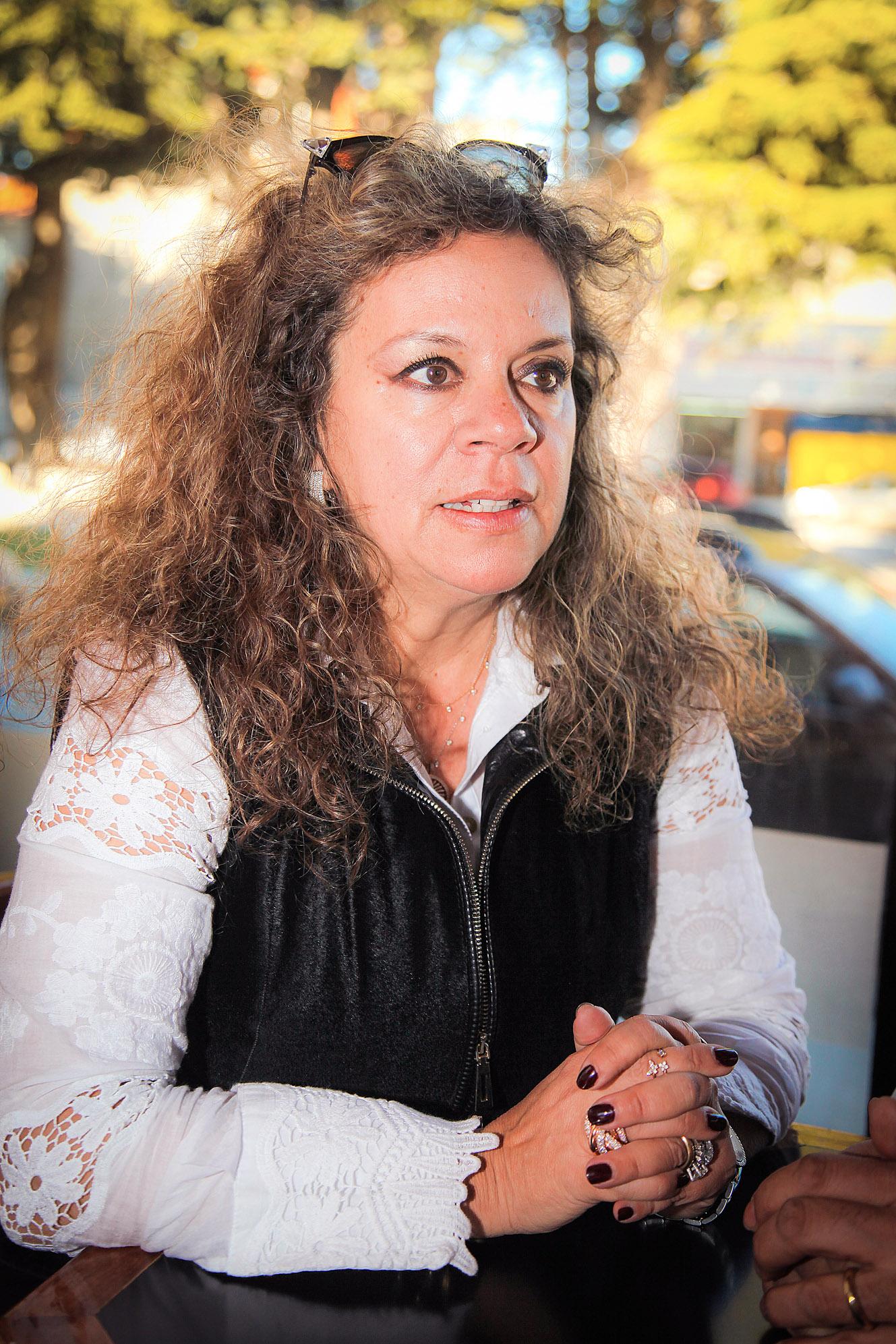 Entrevista a Paula Vallejo